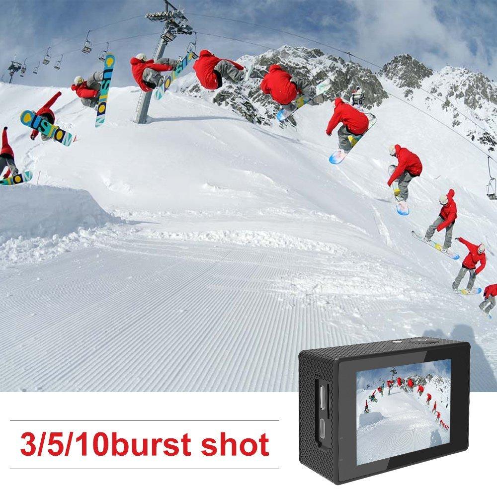 SJCAM Canada SJ4000 Action Camera