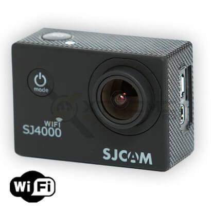 SJCAM SJ4000 WiFi Xtreme Sport Action Camera