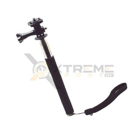 monopod selfie stick for sj4000 and gopro xtreme sport dv ltd. Black Bedroom Furniture Sets. Home Design Ideas