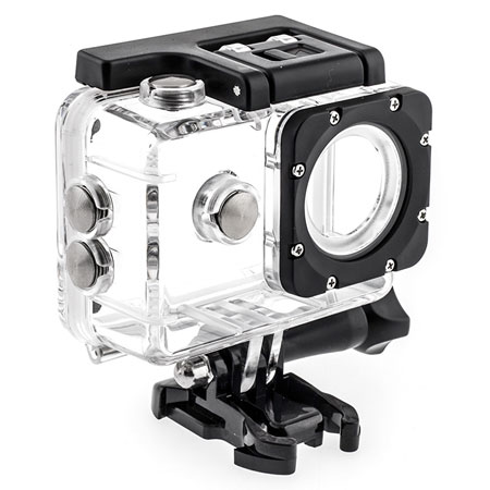 SJ4000 Waterproof Case SJCAM Canada