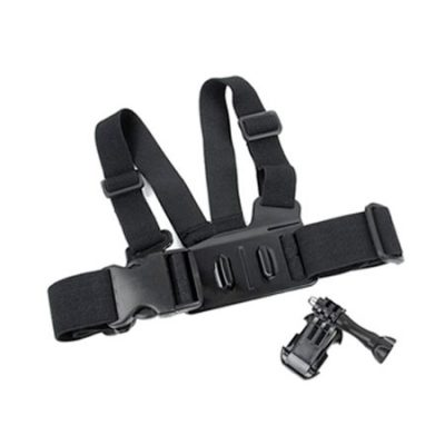Junior Chest Harness Mount for GoPro Cameras Canada