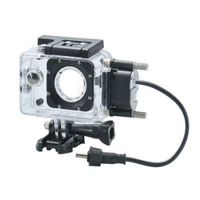 SJCAM Motorcycle & ATV Waterproof Housing Case
