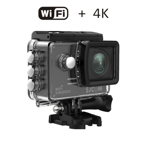 SJCAM SJ5000X Elite Main Image