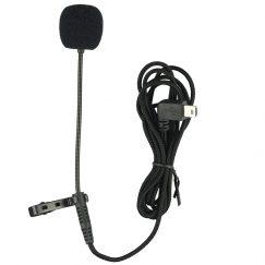 SJCAM External Lavalier Microphone Lav Mic SJ6 Legend SJ7 Star