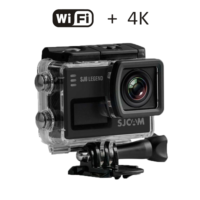 SJCAM SJ6 Legend Main Image