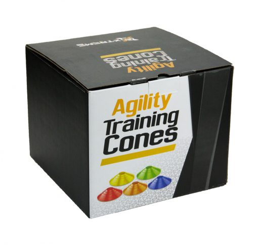 Agility Soccer Cones Pylons Disc Training Xtreme Sport DV