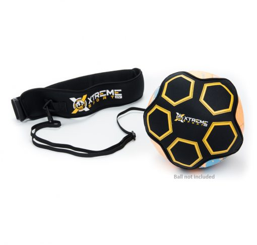 Xtreme Sport DV Solo Soccer Kick Trainer