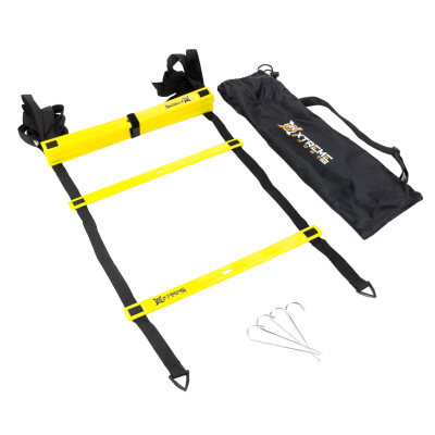 Xtreme Sport DV Agility Training Speed Ladder