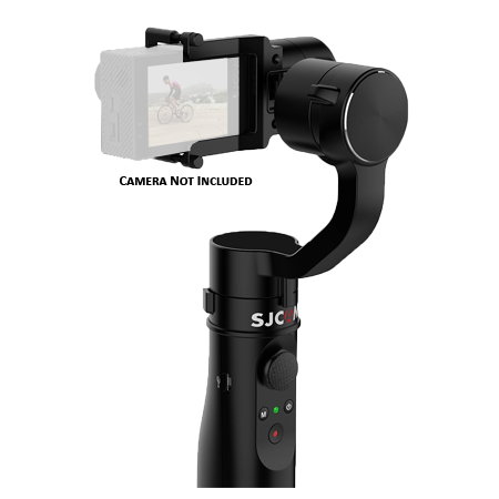 SJCAM SJ Gimbal Action Camera Stabilizer Canada