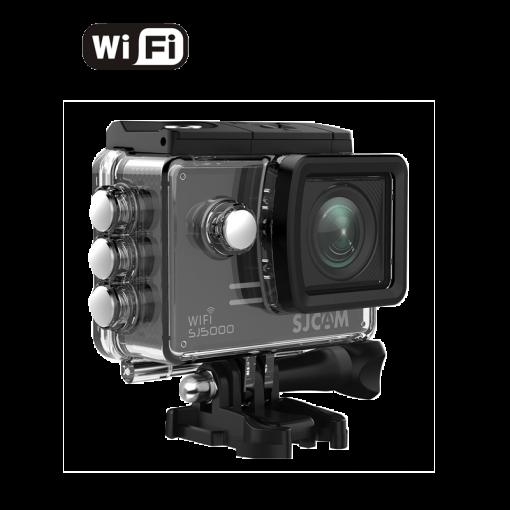 SJCAM Canada SJ5000 Wifi Action Camera