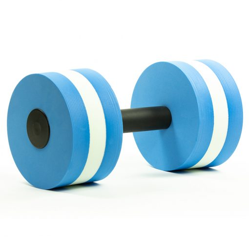 Aquatic Dumbbells Water Weights